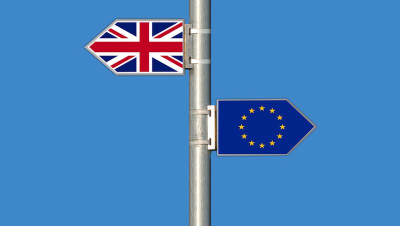 LE BREXIT DOIT NOUS AMENER À UNE POLITIQUE EUROPÉENNE RÉALISTE ET PRAGMATIQUE