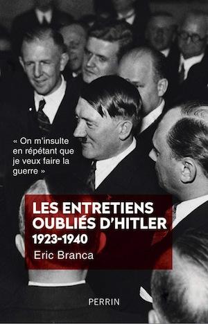 Hitler et ses groupies