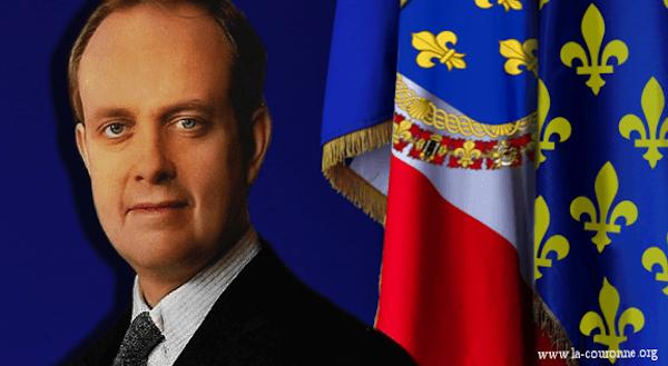«La monarchie permettrait de rétablir les équilibres et de garantir les libertés»