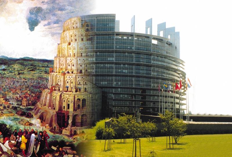 Les racines saint-simoniennes de l'Europ