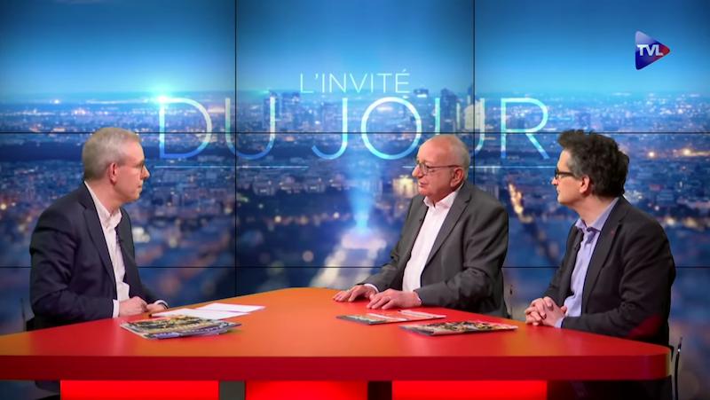 TV Libertés : Politique Magazine, un mensuel de combat pour la réinformation