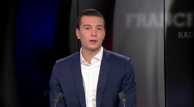 L'impossible constitution d'une grande formation de la droite nationale en France