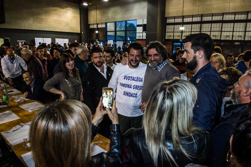 Européennes 2019: une lueur d'expoir venue de l'étranger