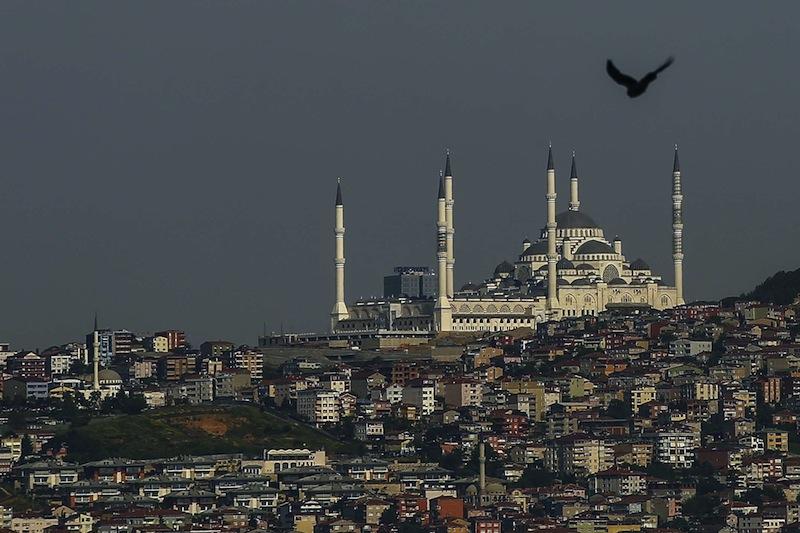 Turquie:à la croisée des chemins