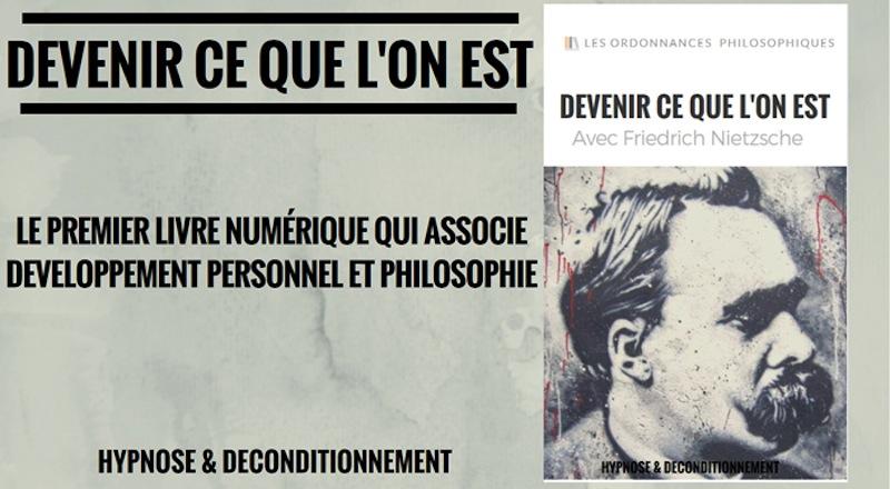 Oublier Nietzsche