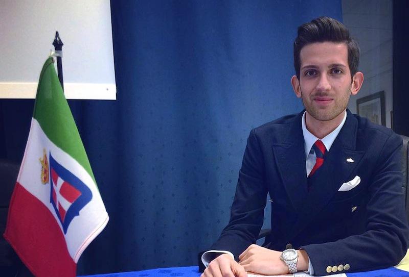 «Changer la vision que les Italiens ont de la monarchie»