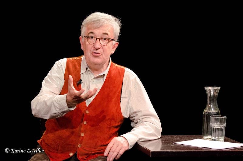 Philippe Meyer: Ma radio, histoire amoureuse