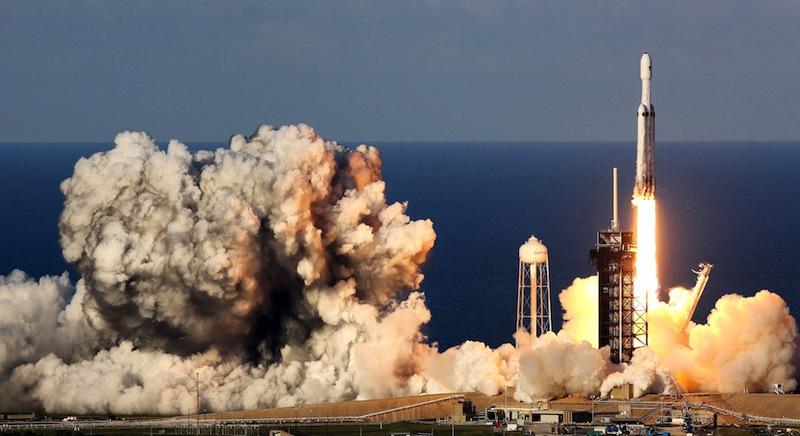 L'espace, 50 ans après