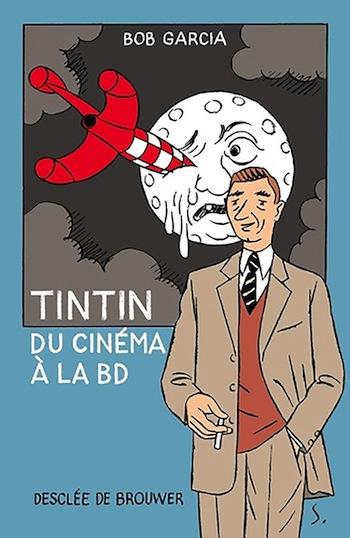 Un Tintin sous influence