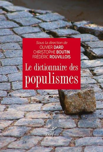 Le populisme mis à nu
