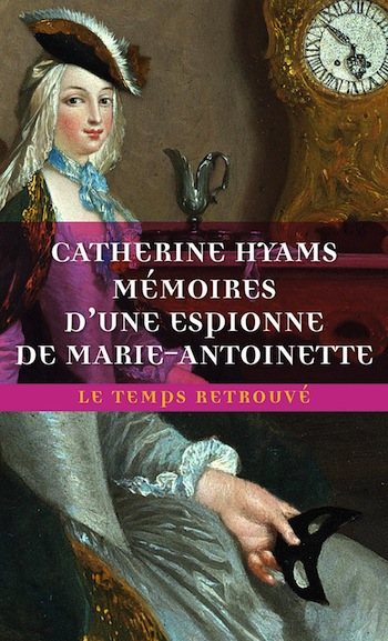 Marie-Antoinette et l'espionne