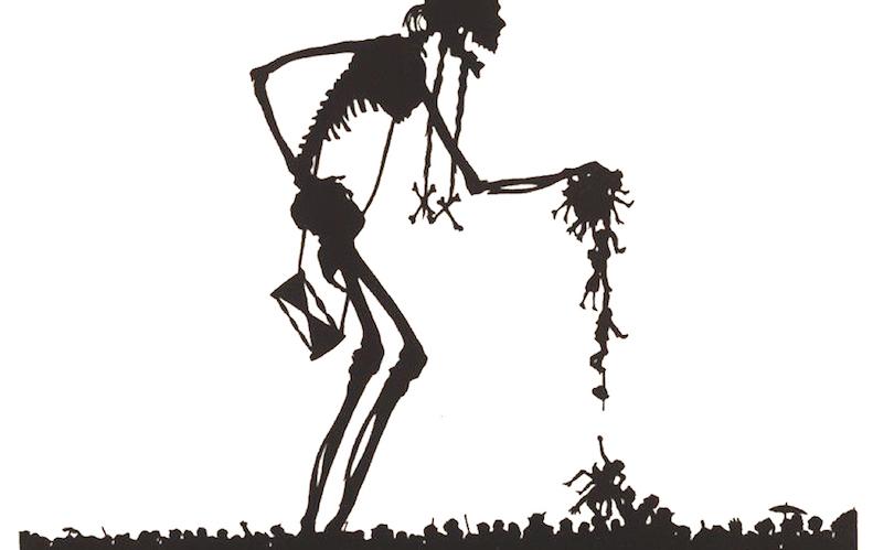 Balthasar et la mort