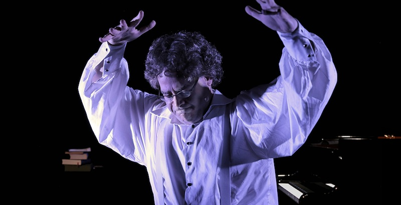 Beethovenet la naissance du cosmos!
