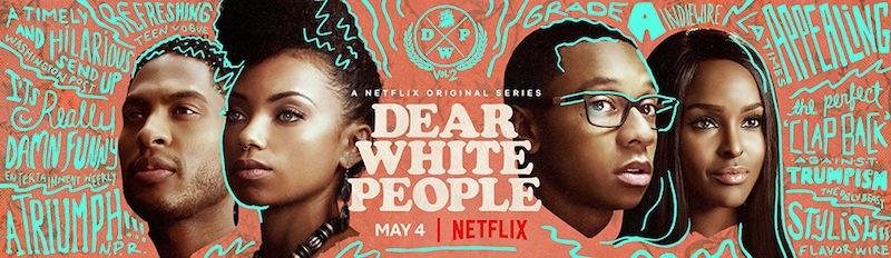 Netflix et le politiquement correct