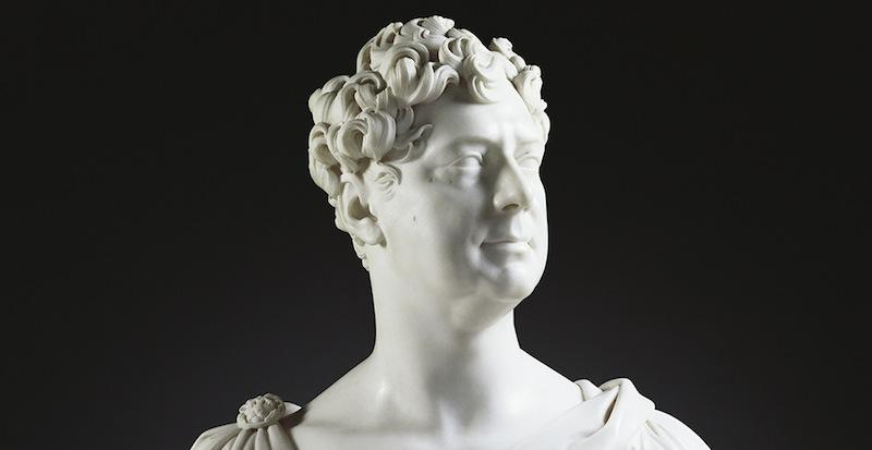 GeorgeIV,ce roi-collectionneur qui aimait la France