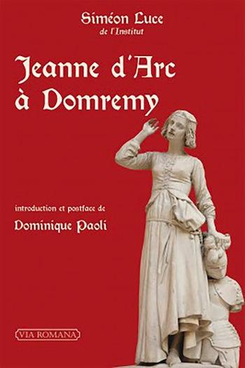 Jeanne d'Arc, genèse de la mission