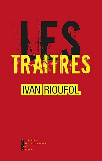 Les Traîtres et le Trône