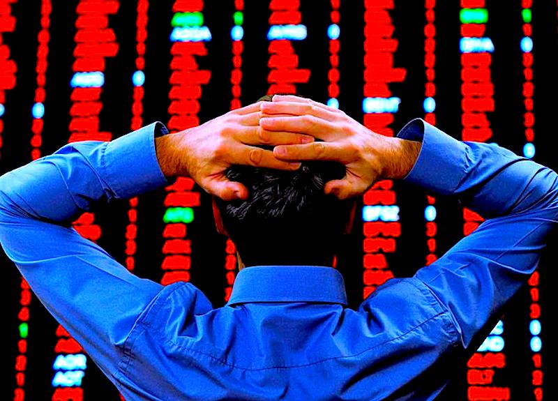 Finance :Pourquoi tout peut aller très vite