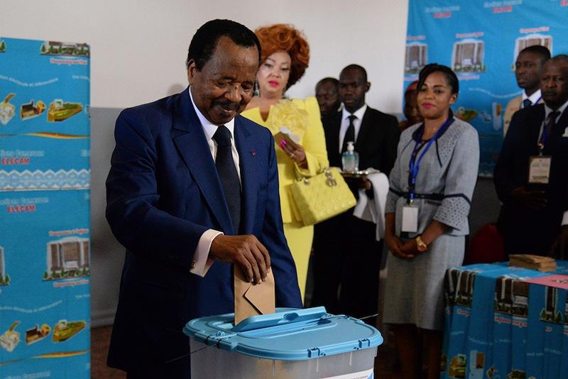 Le Cameroun, une décolonisation violente