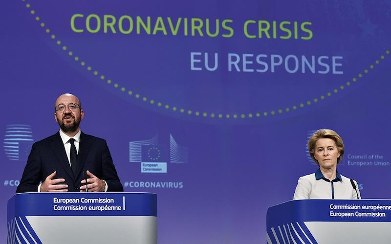 Quel avenir pour l'Europe?