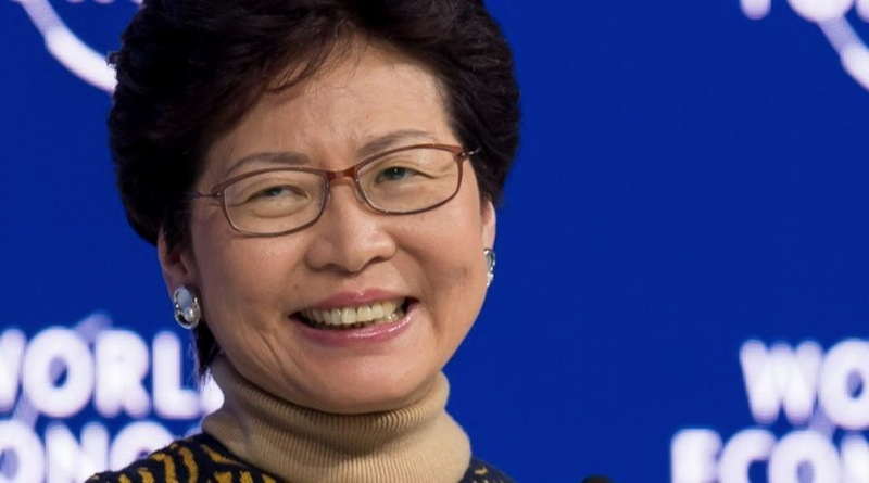 Le nouveau diktat de Pékin sur Hong Kong