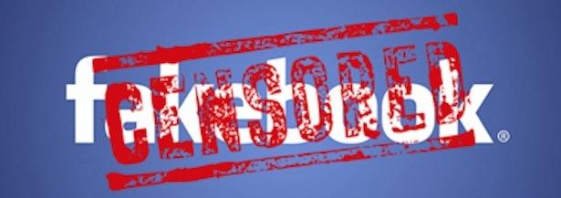 Facebook: le censeur derrière le Bisounours