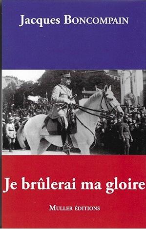 Pétain, de Gaulle, face à l'Histoire