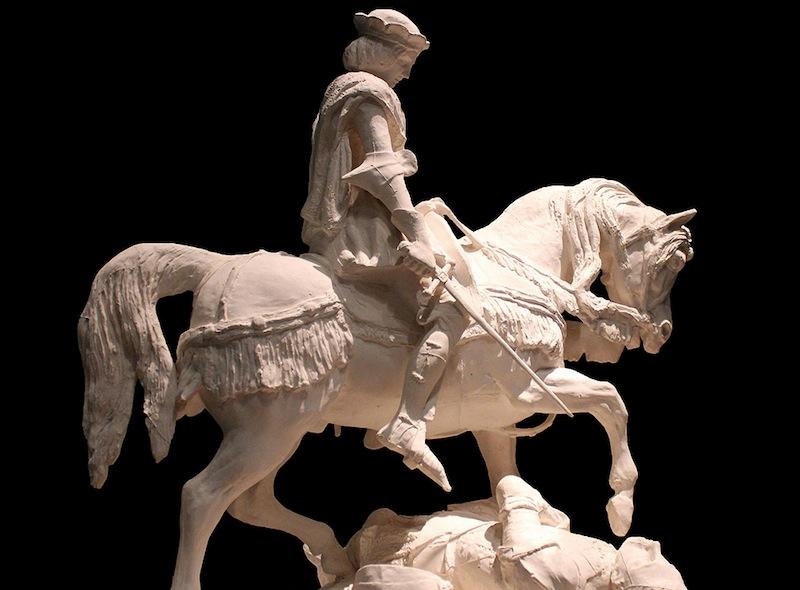 Jeanne et le Roi