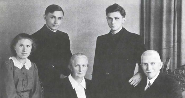 Catholiques allemands : le piège des années 30