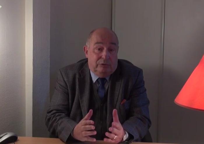 Vidéo : l'actualité avec Hilaire de Crémiers
