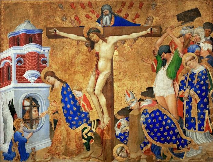 Le corps chrétien (2)Corps et chair christiques