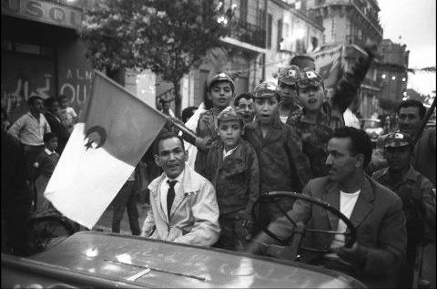 Algérie : mission ou démission ?