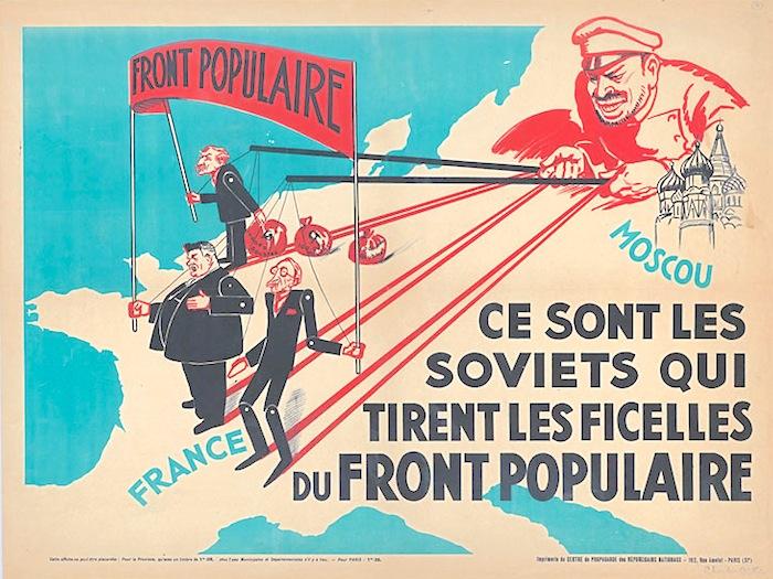 Les dictatures de droitedu XXe siècle, grand-œuvre des nationalistes?