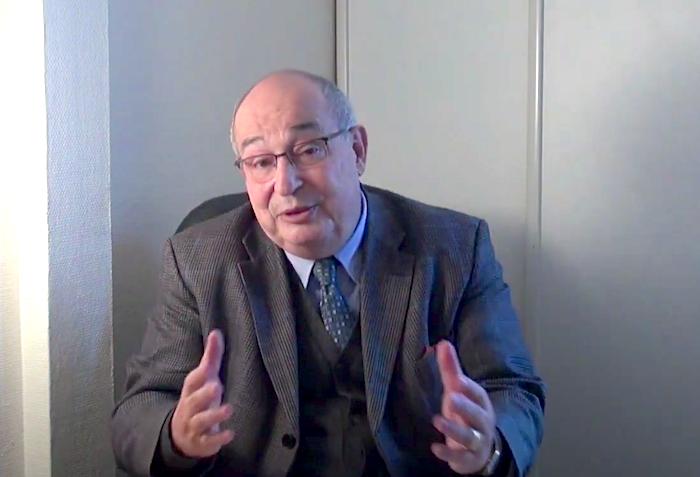 L'analyse politique d'Hilaire de Crémiers