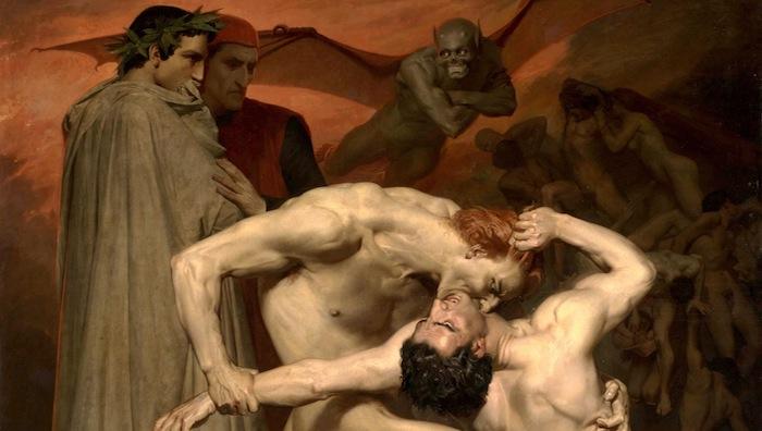 La sacralisation de la «vie nue»