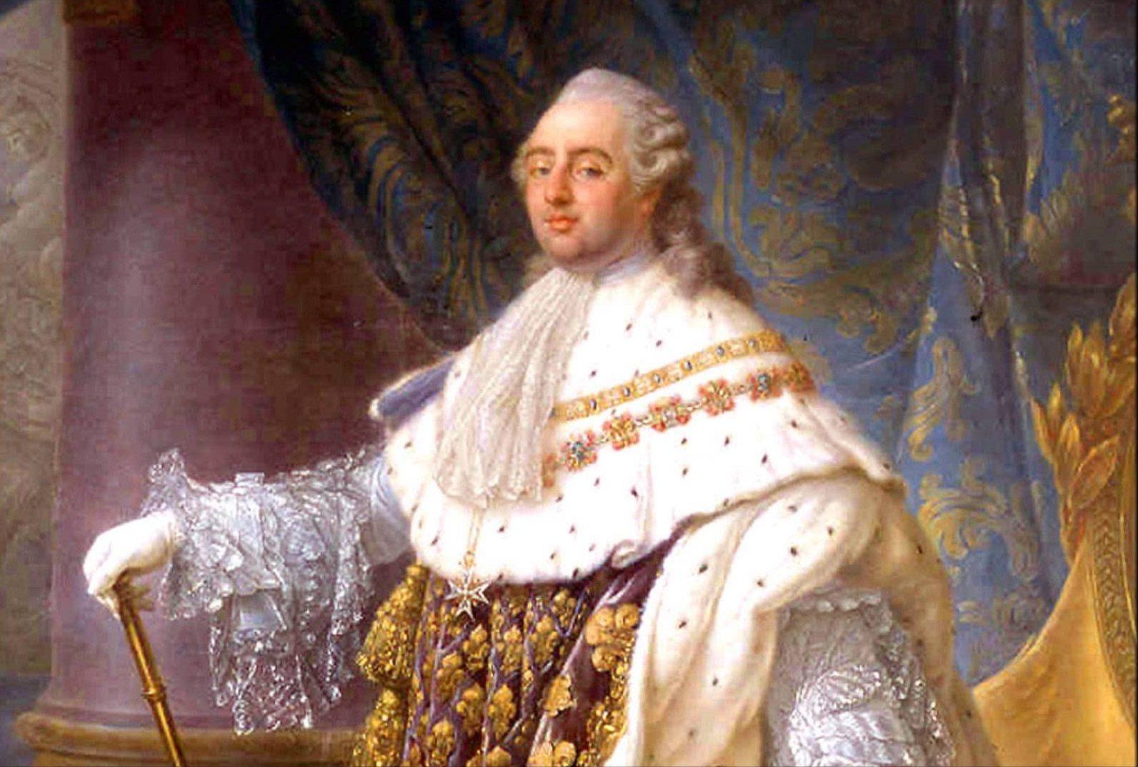 Messe à la mémoire de Louis XVI