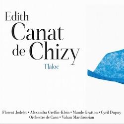 Edith Canat de Chizy magicienne de l'ailleurs