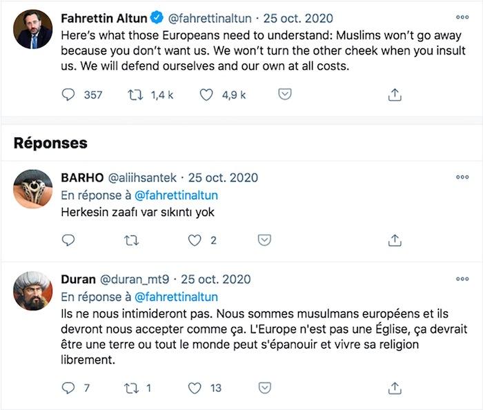 La propagandeculturelle turque