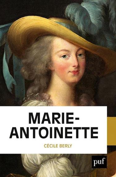 Marie Antoinette, encore et toujours