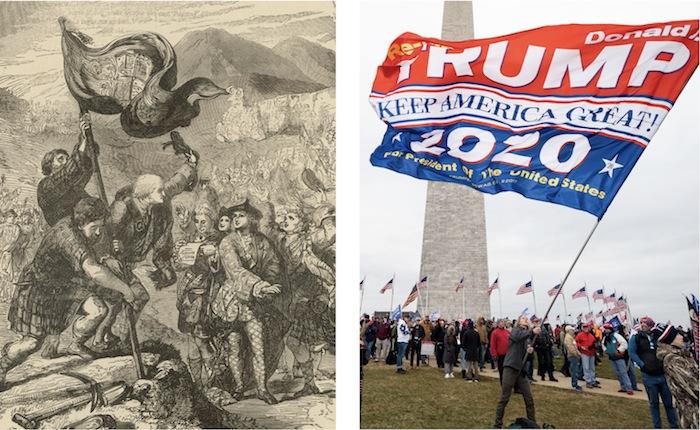 États-Unis,retour vers le futur