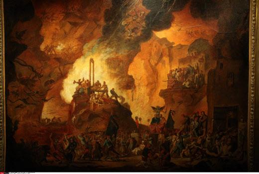 Du blasphème et de l'hérésie en démocratie