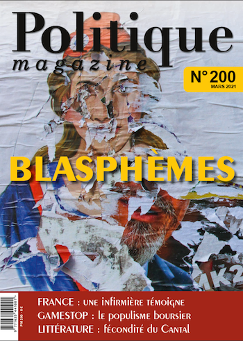 Politique Magazine n°200