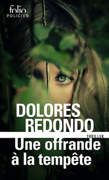 L'heure est venue de découvrir la nouvelle reine du thriller made in Espagne, Dolores Redondo.