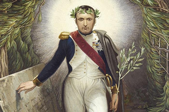 Le divin Bonaparte
