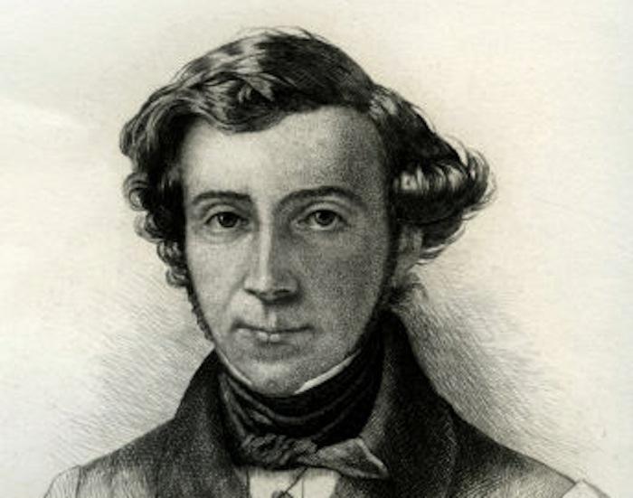 Aux sources des libertés communales avec Alexis de Tocqueville