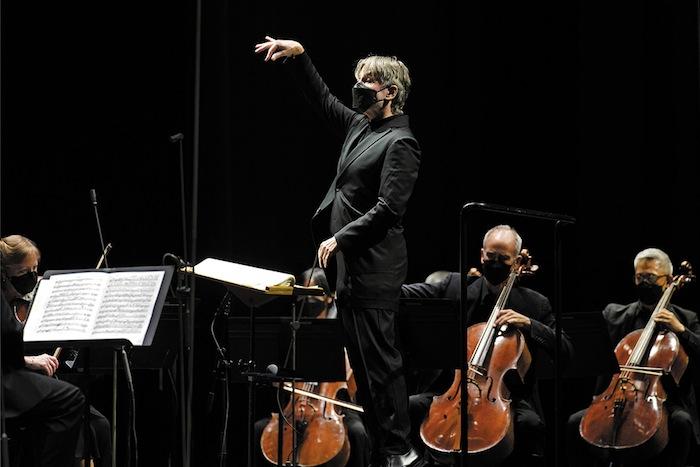 Une offensive contre l'orchestre classique
