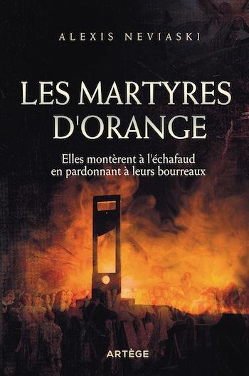 Les martyres d'Orange