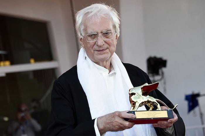 Bertrand Tavernier, l'ami du cinéma