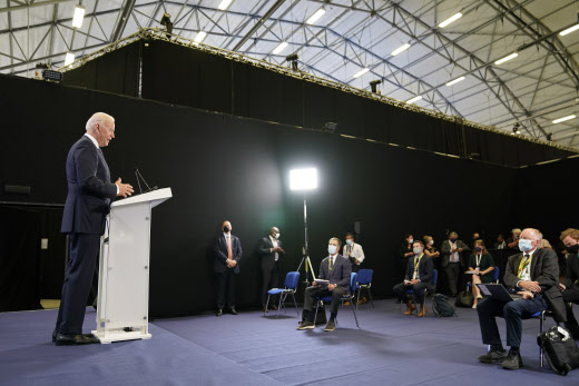UN G7 SOCIAL-DÉMOCRATEET… WOKE