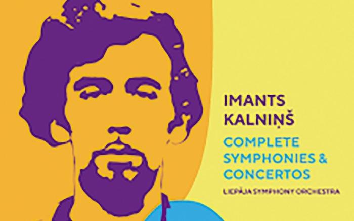 Imants Kalninš: symphoniste de la liberté